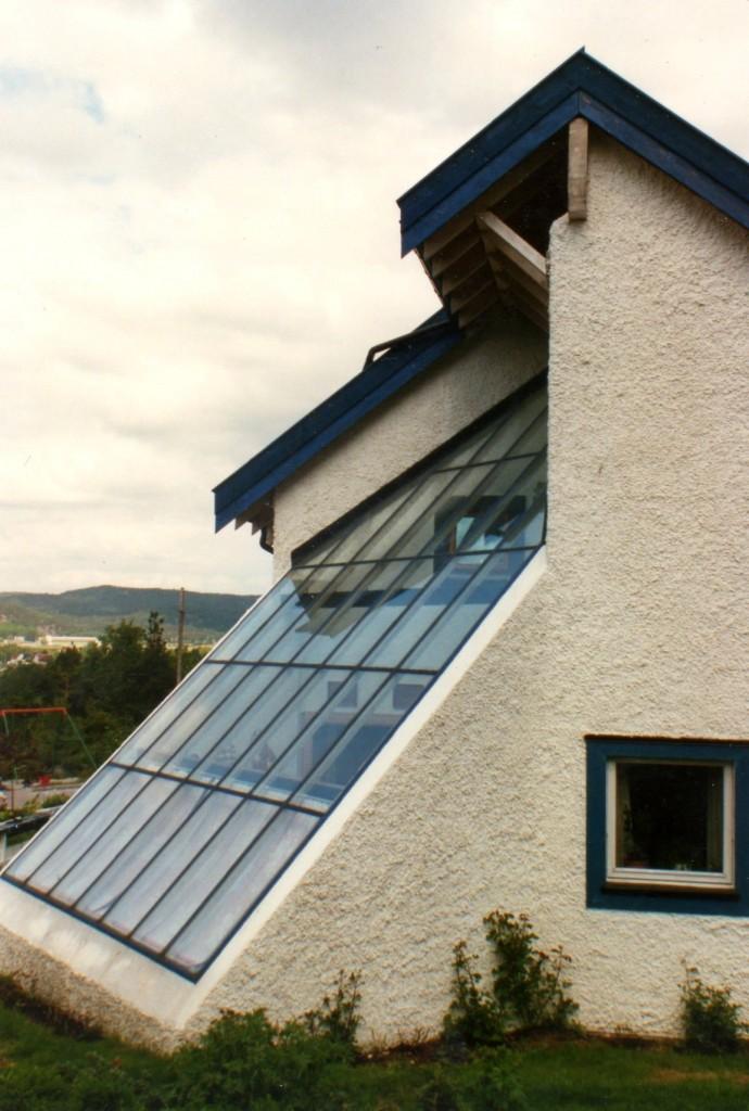 Bygg for fremtiden Vinkelhusene