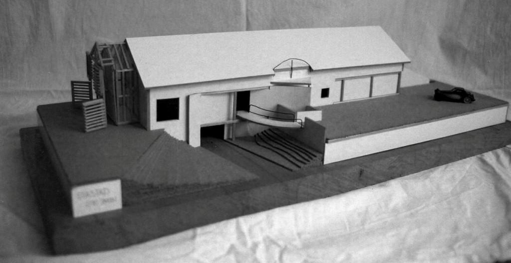 Arkitektkontor Oppland Hadeland