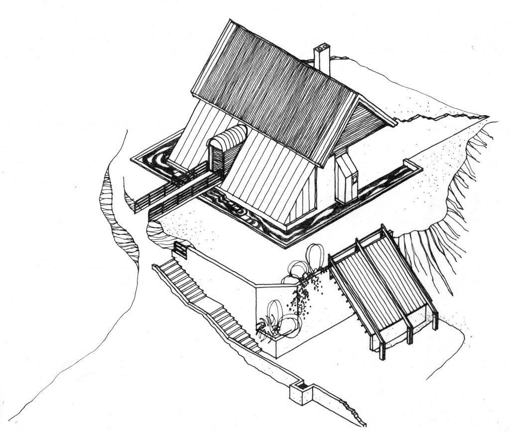 Bygg for Fremtiden Kat & Vic Design