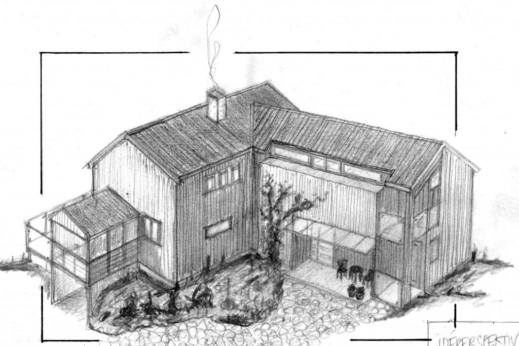 Arkitektkontor, Oppland, Hadeland