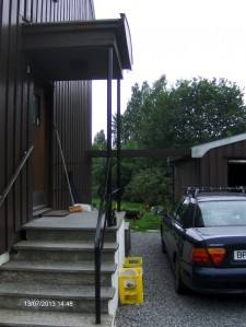 Tomannsbolig, Oslo nord